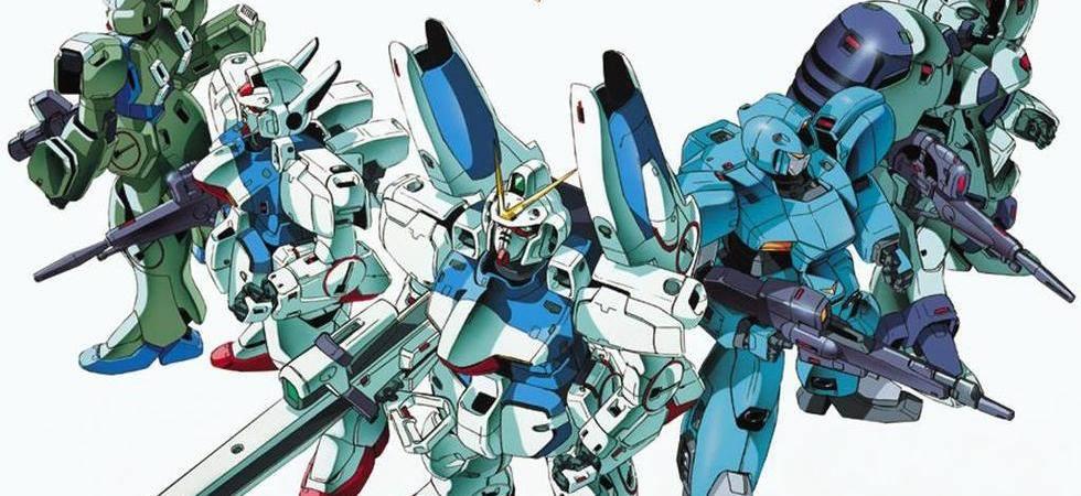 Các thuật ngữ Gundam và Gunpla thông dụng bạn nên biết 1