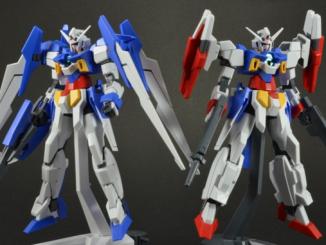 Nâng cấp trang bị cho các Gundam như thế nào 8