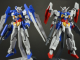 Đập hộp HGAC Gundam Sandrock 8