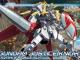 Mở hộp HDBD-R Gundam Justice Knight 25
