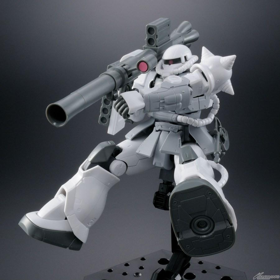 Cập nhật tin tức Gundam tháng 4 5
