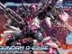 HGBD R Gundam Seltzam unboxing 8