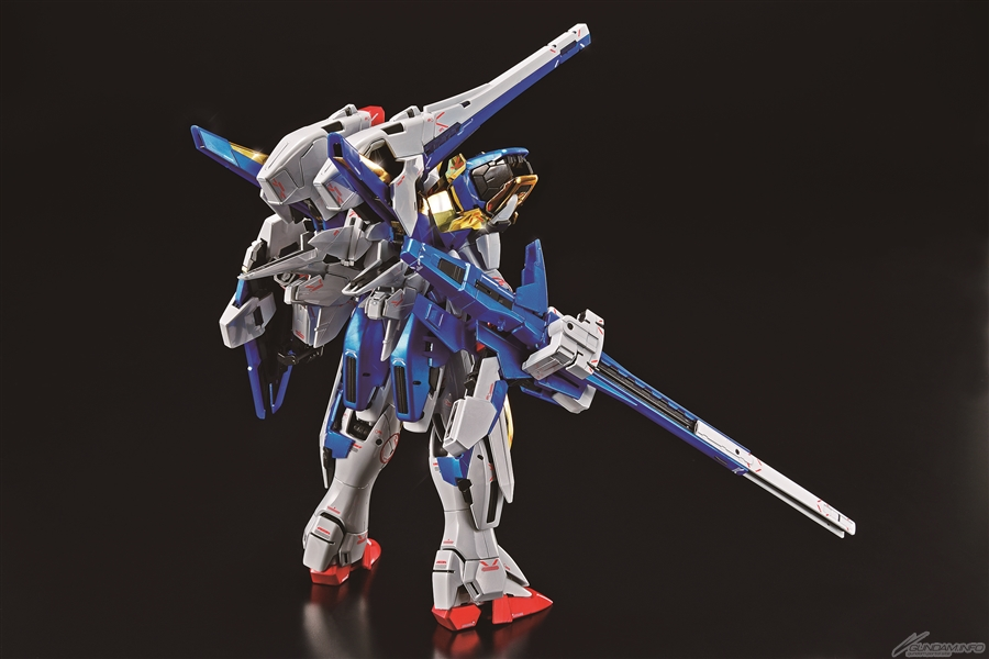Cập nhật tin tức Gundam tháng 4 1