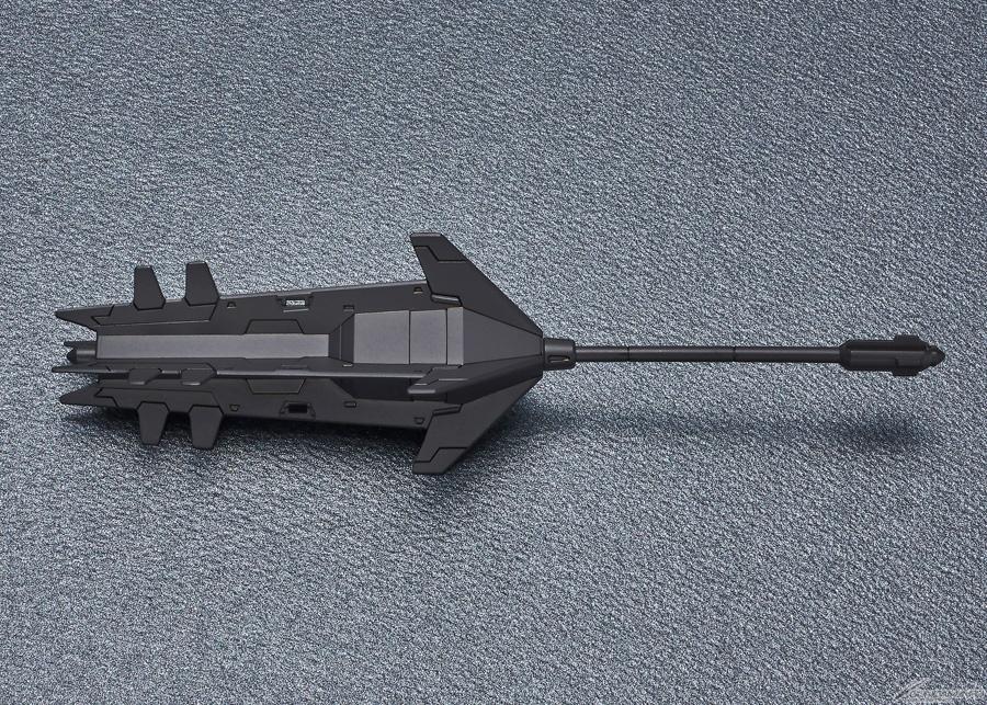 Tin gundam: mở bán SDCS Gundam Barbatos Lupus Rex tháng 4 5