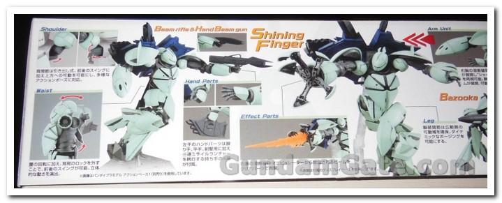 Những điều cần biết về Model kit Gundam 5