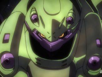 Tập 11: Phim Gundam IBO | HUMAN DEBRIS 10
