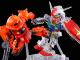 Cập nhật tin tức Gundam tháng 4 29