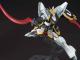 Đập hộp HGAC Gundam Sandrock 24