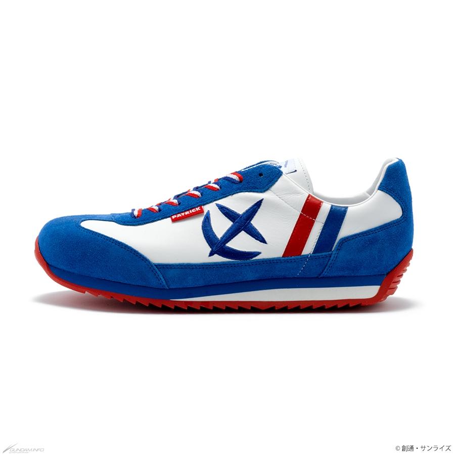 Phụ kiện Gundam | giày gundam sneaker 3