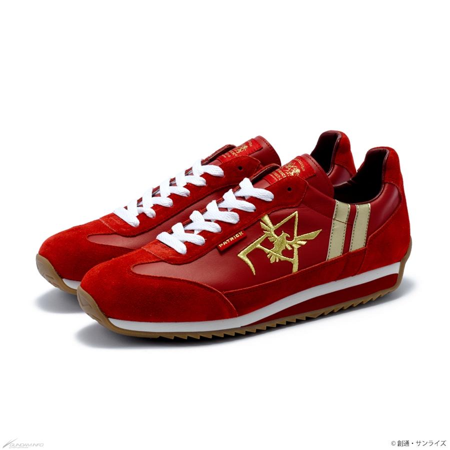 Phụ kiện Gundam | giày gundam sneaker 11