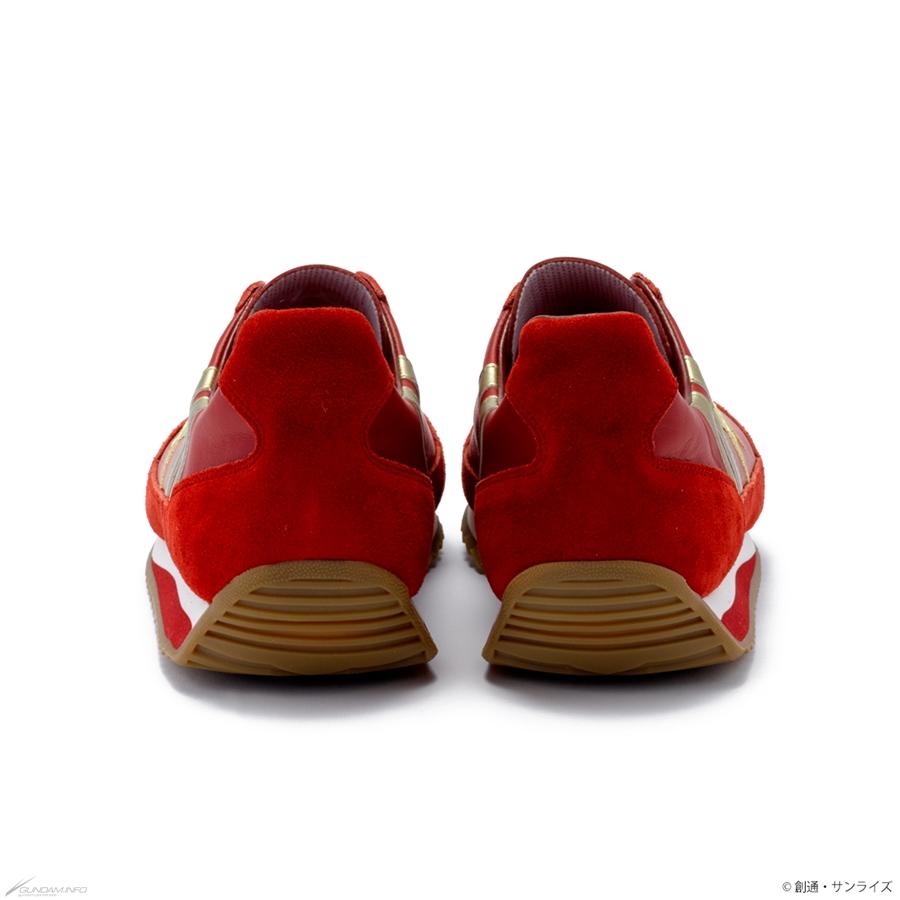 Phụ kiện Gundam | giày gundam sneaker 12