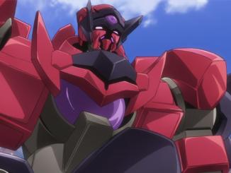 Tập 2: Phim Gundam Build Divers | Ogre - Những con quỷ đến từ địa ngục 3