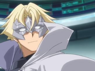 Tập 3: Phim Gundam Build Divers | Người bảo vệ 4