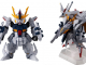 Tin Gundam tháng 5: sự xuất hiện của Penolop trong phiên bản FW GUNDAM CONVERGE thứ 30 25