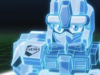Tập 10: Phim Gundam Build Divers | Liên minh 4