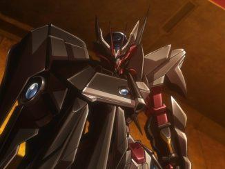 Tập 13: Phim Gundam Build Divers | Quyết đấu 13