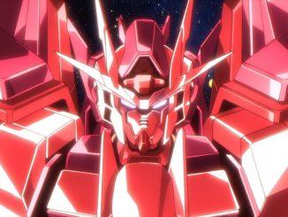 Tập 12: Phim Gundam Build Divers | Đôi cánh thiên thần 14