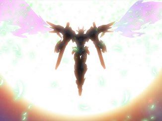 Tập 14: Phim Gundam Build Divers | Sức mạnh mới 12