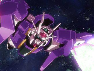 Tập 15: Phim Gundam Build Divers | Pháo đài bất bại Lotus 4