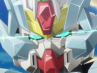 Tập 5: Phim Gundam Build Divers | Vùng đất thiêng Perisia 5