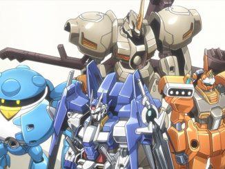 Tập 7: Phim Gundam Build Divers | Bang hội chiến 3