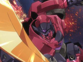 Tập 9: Phim Gundam Build Divers | Sự trở lại của Gunpla ác quỷ Orge 12