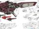 Các mẫu tàu bay chiến đấu trong Iron-Blooded Orphans 34