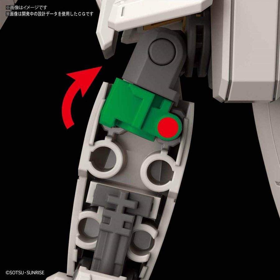 Tin tức gundam | tổng hợp những mẫu Gundam tháng 6 3