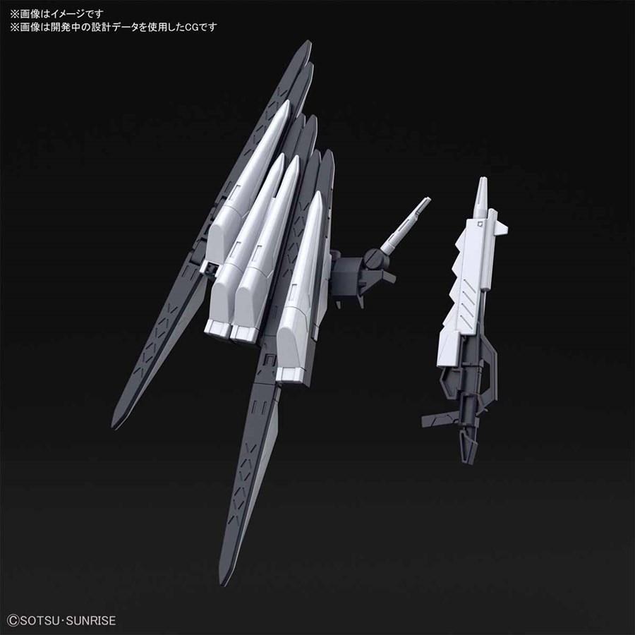 Tin tức gundam | tổng hợp những mẫu Gundam tháng 6 10