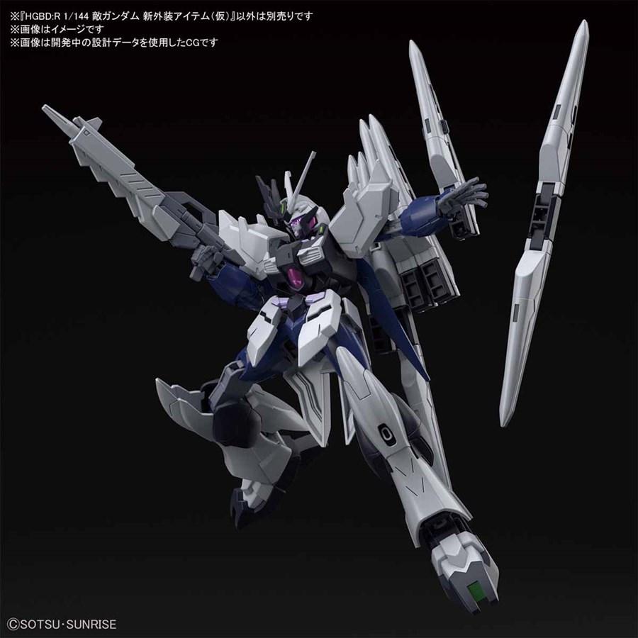 Tin tức gundam | tổng hợp những mẫu Gundam tháng 6 11