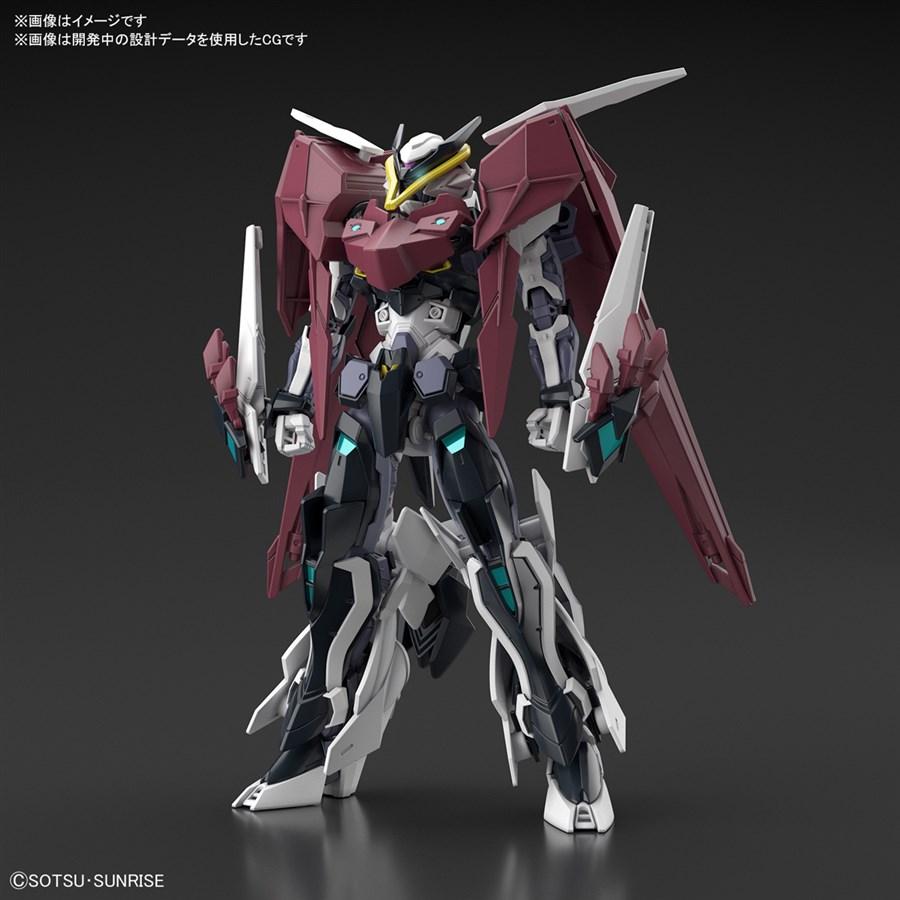 Thời gian mở bán Gundam HGAC Heavyarms và Gundam HGBD R Astray Type New MS 2