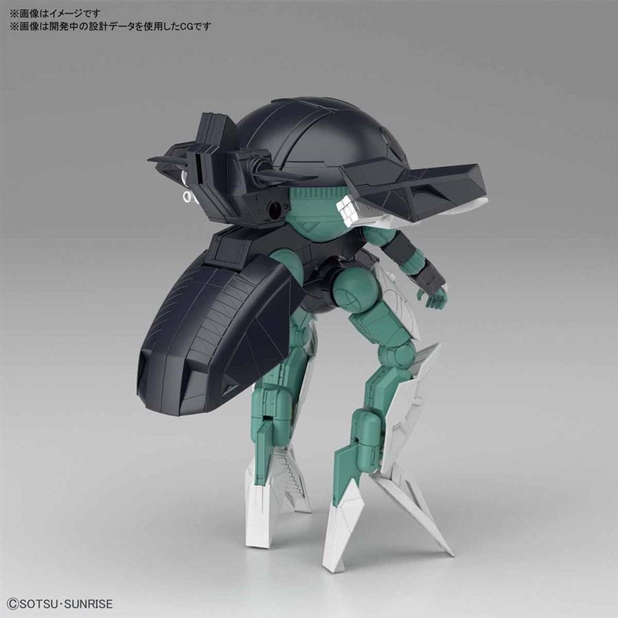 Tin tức gundam | tổng hợp những mẫu Gundam tháng 6 9