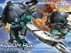 Bandai mở bán HGBD R Wodom Pod 20