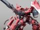 Mở hộp Lunamaria MG Gunner Zaku Warrior 24