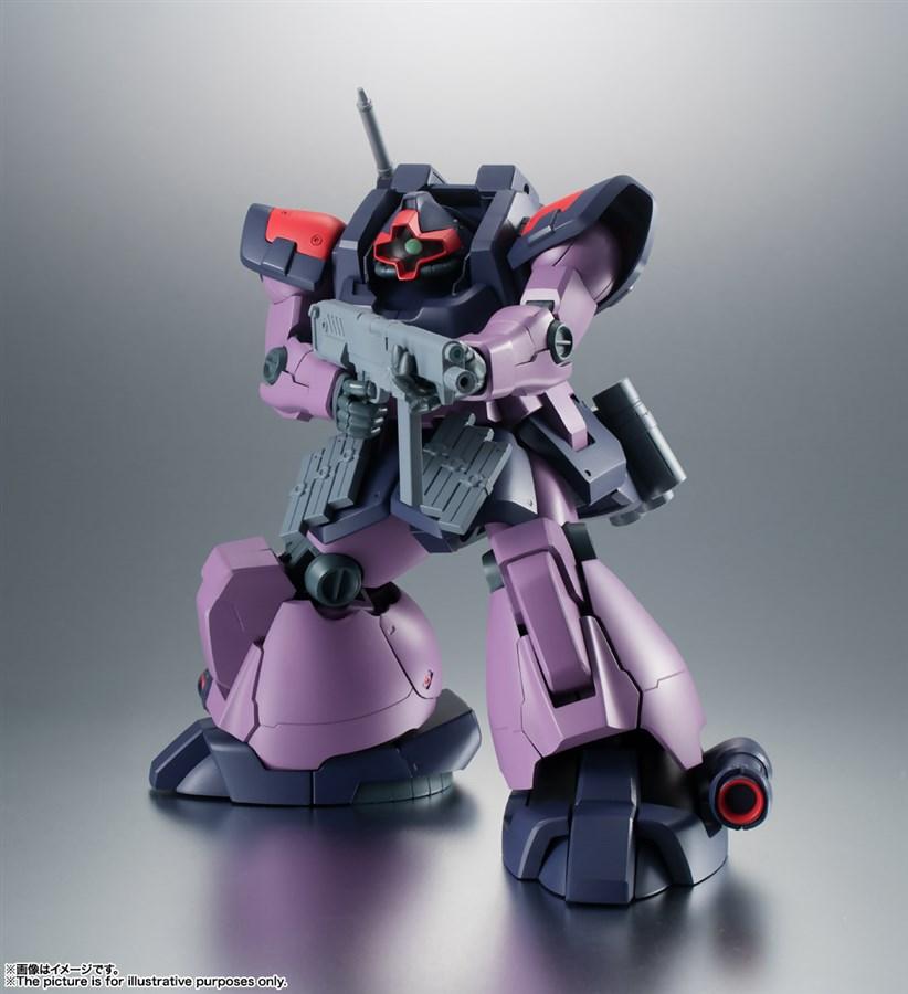 Những điều cần biết về Model kit Gundam 8