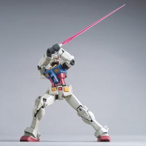 Kỷ niệm 40 năm GUNPLA! Mở bán HG Gundam [BEYOND GLOBAL] 4