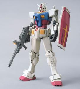 Kỷ niệm 40 năm GUNPLA! Mở bán HG Gundam [BEYOND GLOBAL] 1