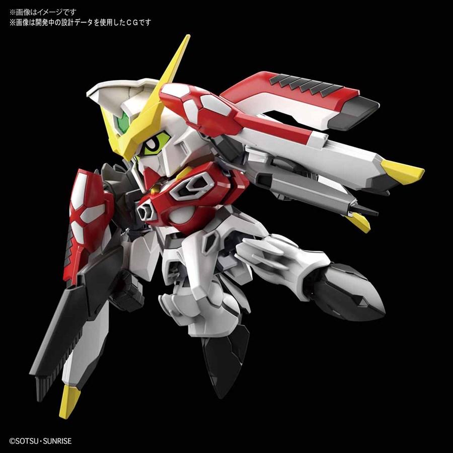 Tin tức gundam | tổng hợp những mẫu Gundam tháng 6 8