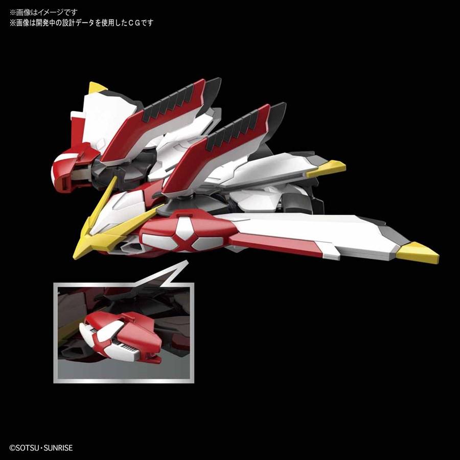 Tin tức gundam | tổng hợp những mẫu Gundam tháng 6 5