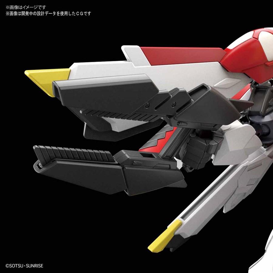 Tin tức gundam | tổng hợp những mẫu Gundam tháng 6 6