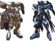 Các nguyên mẫu Gundam trong IBO season 2 17