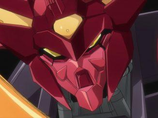 Tập 21: Phim Gundam Build Divers | Đối thủ truyền kiếp 15