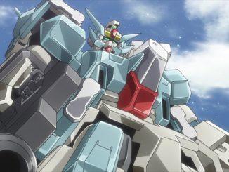 Tập 23: Phim Gundam Build Divers | Trận chiến định mệnh 5