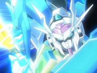 Tập cuối: Phim Gundam Build Divers | Thế giới mới 9
