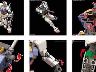 Tin tức gundam | tổng hợp những mẫu Gundam tháng 6 21