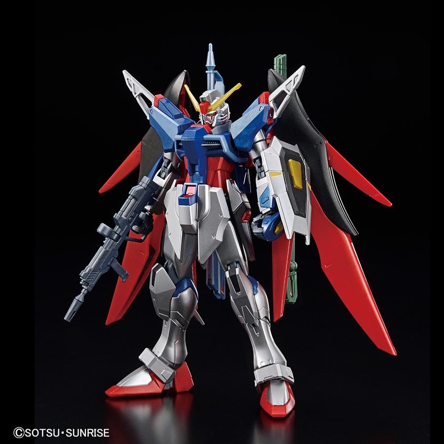 HG Destiny Gundam bản giới hạn