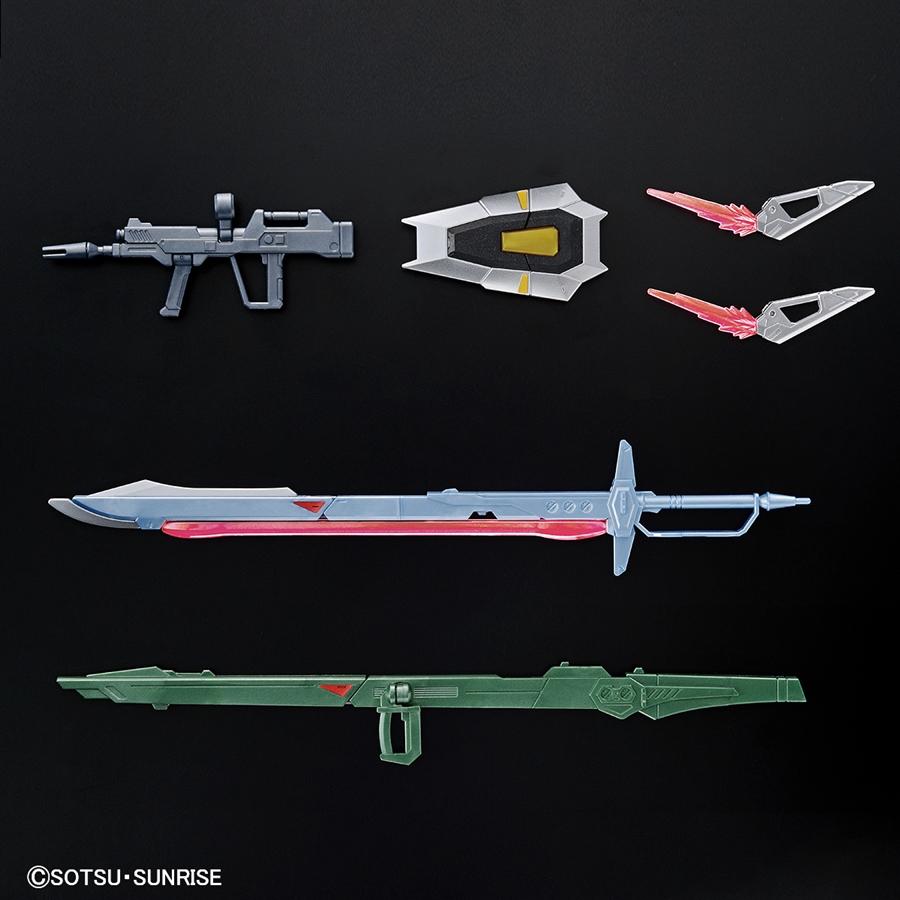 2 phiên bản giới hạn HG Destiny và HGBD R Core Gundam Veetwo 4