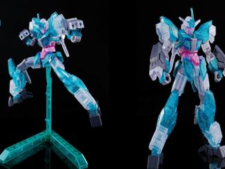 2 phiên bản giới hạn HG Destiny và HGBD R Core Gundam Veetwo 11