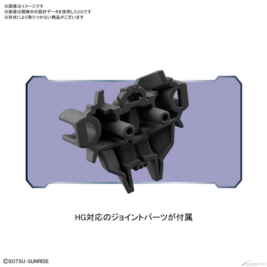 Bandai phát hành HGBD:R New 00 Gundam và New Gundam Astray tháng 11 9