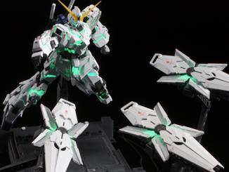 Bandai phát hành MGEX 1/100 Unicorn Gundam Ver.Ka trong tháng 9 8